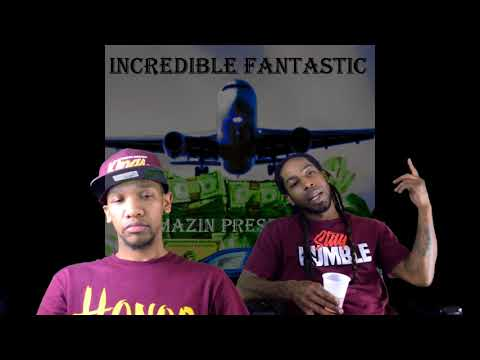 Money💲and Fame🎥...1stClassMil..interview pt.1 sample with Chris Jenkins