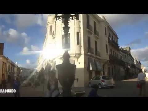 Paseando por  Montevideo --Ciudad  Vieja --Uruguay