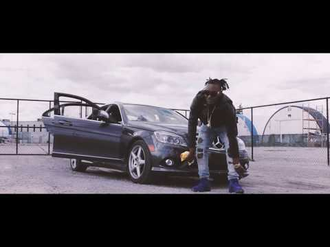 YAYOPENZA - AP WAY (canon 70d  MUSIC VIDEO) 2K17