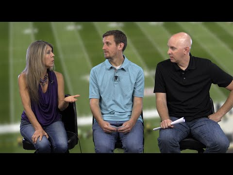 The top Browns positions battles heading into training camp (video)