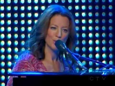 Sarah McLachlan - World On Fire [Live]