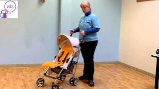 The UPPAbaby G-Series Strollers: What's new for 2011 ? | Isis Parenting