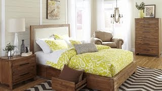 Waverly Bedroom (5500) By Cresent Fine Furniture