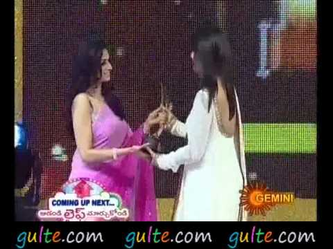 Gulte.com - South Scope Cine Awards Function - Part 22