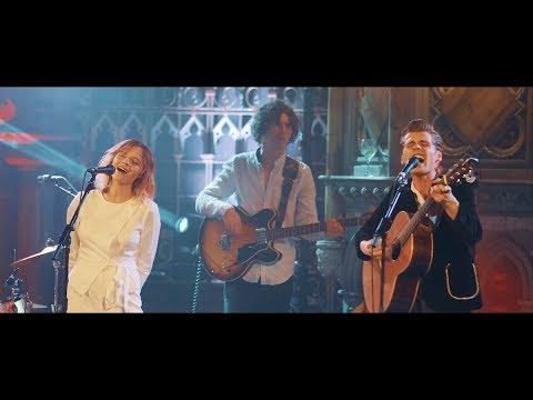 Hudson Taylor, Hannah Grace & Gabrielle Aplin - Battles - Live At Union Chapel