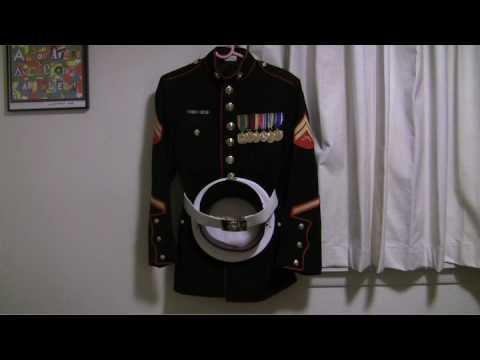 Marine veteran starts new life at Syracuse University