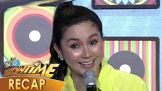 Funny and trending moments in KapareWho It&#39s Showtime Recap March 06, 2019