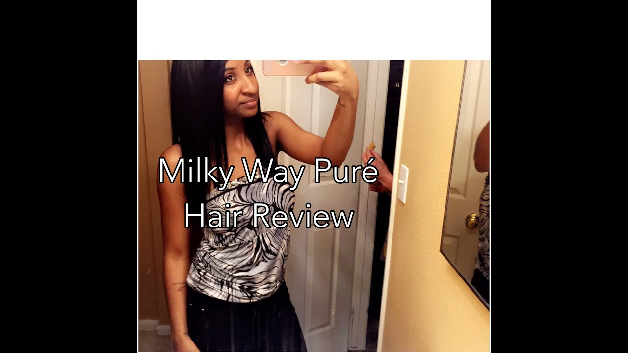 milky way pure hair styles milkyway pur 233 hair review weave 1771 | maxresdefault