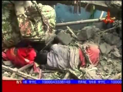 Alshebab Terrorist plot in Ethiopia