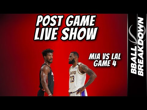 heat-vs-lakers-game-4-nba-finals-post-game-live-show