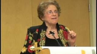 Dr. Mimi Abramovitz, Reynolds Professor of Social Policy at Hunter College (Part 2/2)