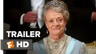 Downton Abbey Trailer #1 (2019) | Movieclips Trailers.mp3
