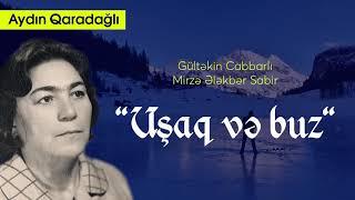 """Gültəkin Cabbarlı - Mirzə Ələkbər Sabir: """"Uşaq və buz"""""""