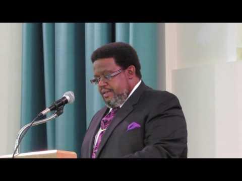 Bro. David Wilson - An Apostolic Plea for Unity