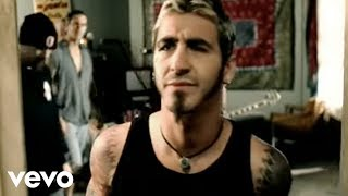 Watch Godsmack Greed video