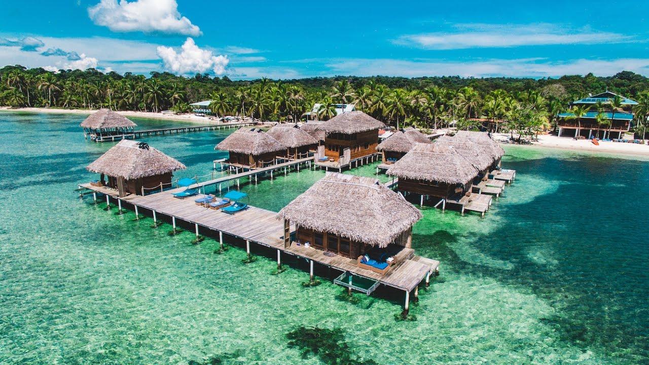 Bocas Del Toro, Panama - GoPro: Paradise Is Waiting! - YouTube