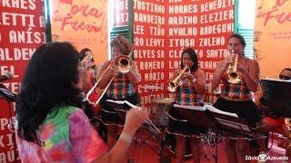 Orquestra 100 Mulher Último Dia de Levino Ferreira
