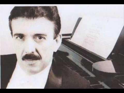 RAFAEL OROZCO plays SCHUMANN Toccata Op.7 (1967)