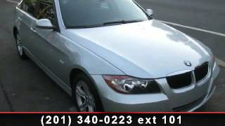 2008 bmw 3 series ash auto inc bayonne nj 07002