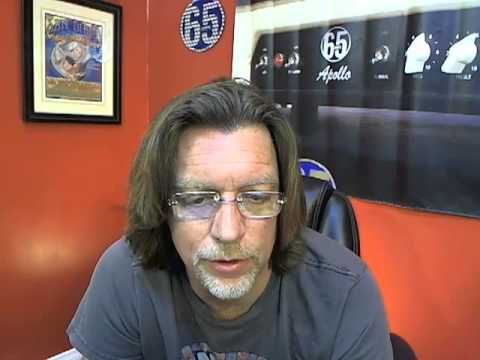 65amps Lunch with Dan Boul - RED LINE VS BLUE