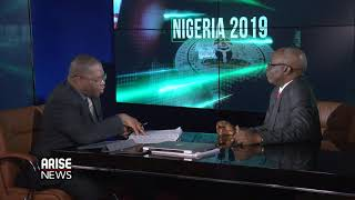 Femi Falana's take on National Security superseding Rule of Law - Part 1