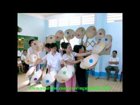 Trường THCS Thị Trấn Gò Dầu - Tiếng hát GV 2008
