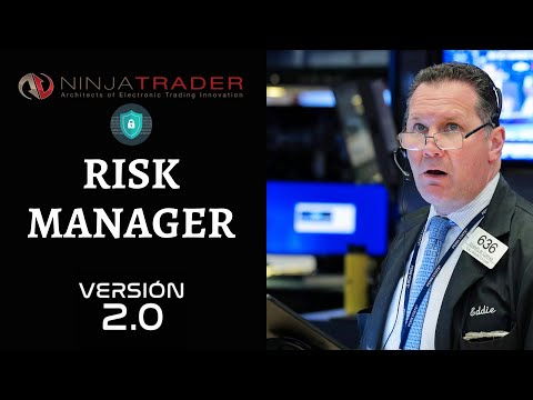 NinjaTrader Advanced Risk Management Trading Software