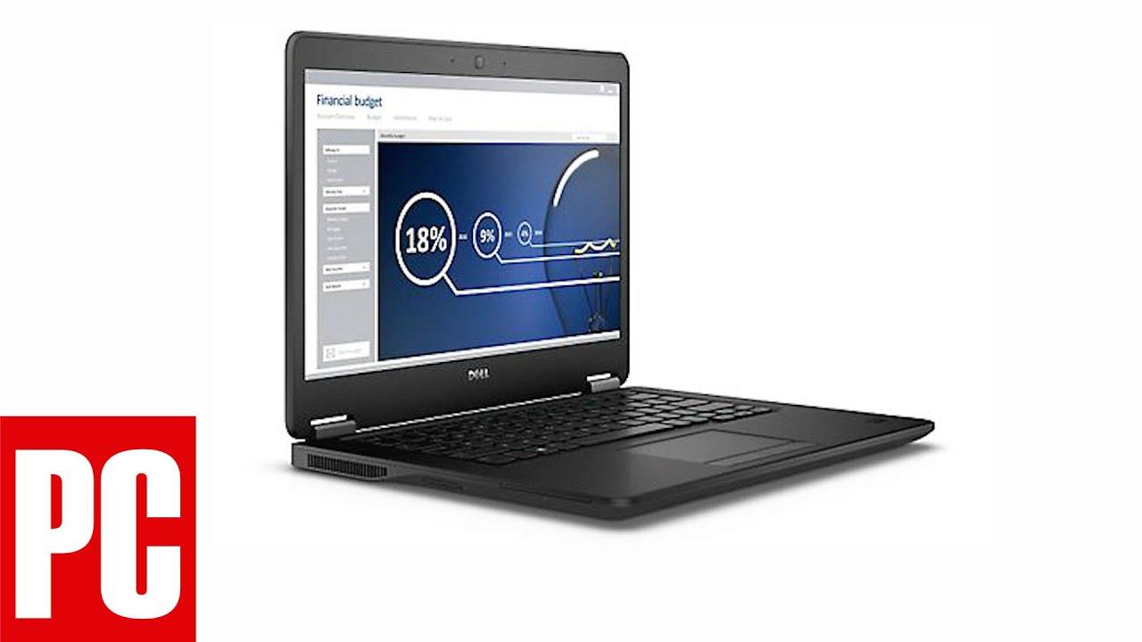 dc688f269a1f Dell Latitude 14 7000 Series (E7450) Review