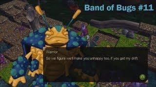Band of Bugs #11