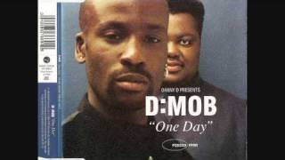 "D: Mob ""One Day (Eric"