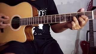 Gambar cover BEGUNDAL LOWOKWARU - Selamat Menikah Teman guitar cover gitar