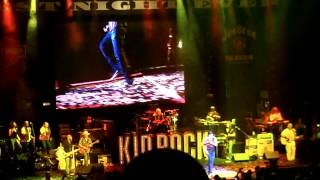 Kid Rock - All Summer Long - Mansfield - 7.10.13