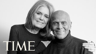 Gloria Steinem & Harry Belafonte: Still Carrying A Torch | TIME