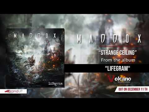 Maddox - Strange Ceiling [OFFICIAL AUDIO]