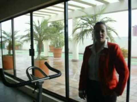 The Facilities In The Hotel Guadalajara PLaza Expo 2009