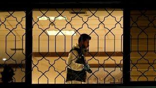 Journalist Jamal Khashoggi's disappearance investigated by Turkish,