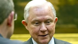 AG Jeff Sessions questioned in Robert Mueller