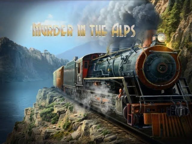Murder in the Alps Part 2 Chapter 1-4