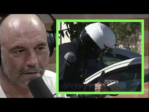 Joe Rogan | What If Police Didn't Have Quotas? w/Malcolm Gladwell