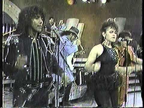 Altamira banda show - Ritmo antillano