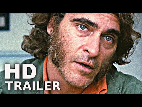INHERENT VICE - Trailer Deutsch German (2015)