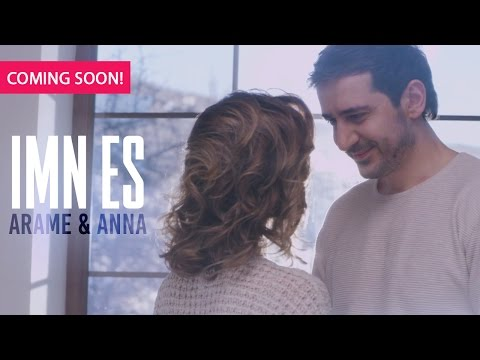 Arame & Anna - Imn Es | Coming Soon!