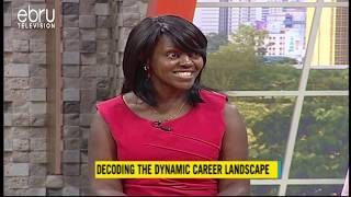 Decoding The Dynamic Career
