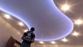 потолок, натяжные потолки, саранск, отделочные работы, многоуровневые, мордовия, дизайн , интерьер, светодиодная лента, амега, сертификаты,(, 2012-08-14T16:46:02.000Z)