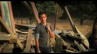 Dragonball Evolution The Official Trailer in HD quality!!