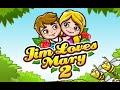 Jim Loves Mary 2 Full Gameplay Walkthrough