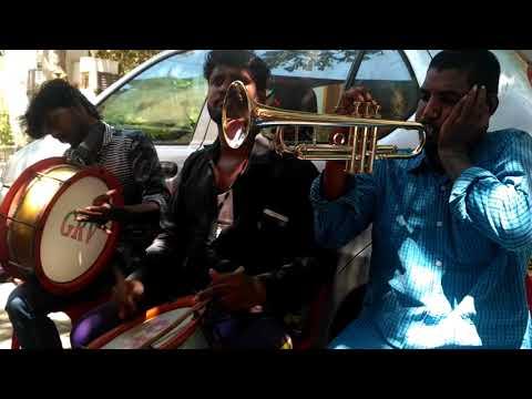 Chennai death music band