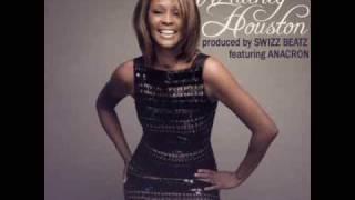 Million Dollar Bill - Whitney Houston x Anacron x Swizz Beatz