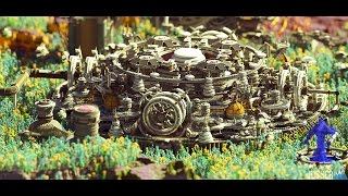 Gambar cover [Minecraft Cinematic] Station Lucia C -703 by MrBatou