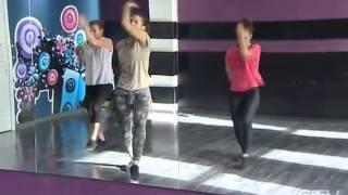 CTV BY  Джаз фанк  в Беларуси существуют 3 школы, которые научат двигаться, как Jennifer Lopez и Jan